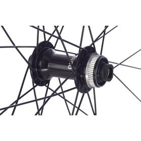 "Shimano WH-RS171 Front Wheel 29"" Centerlock 12x100mm, negro"
